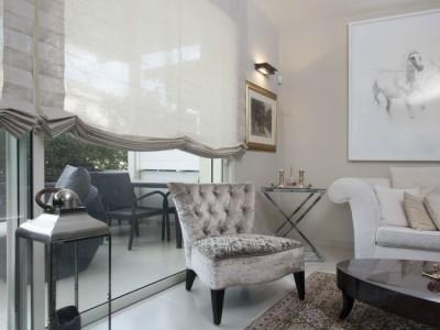 עיצוב הבית - כל בית צריך וילון