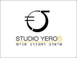 לוגו אורית ירופייב