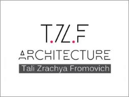 לוגו טלי זרחיה פרומוביץ
