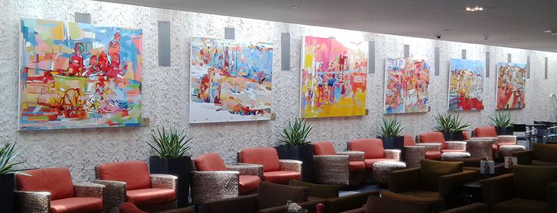 Art Market ארט מרקט – אמנות מודרנית עכשווית