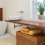כלים סניטרים – כיור לאמבטיה