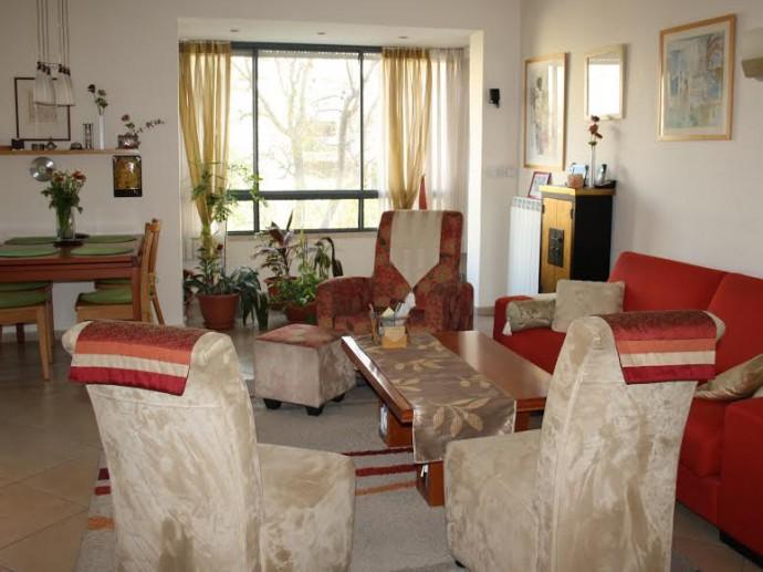 דירה בירושלים 2