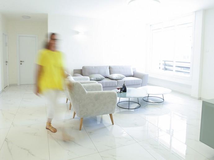שיפוץ ועיצוב דירה בנתניה