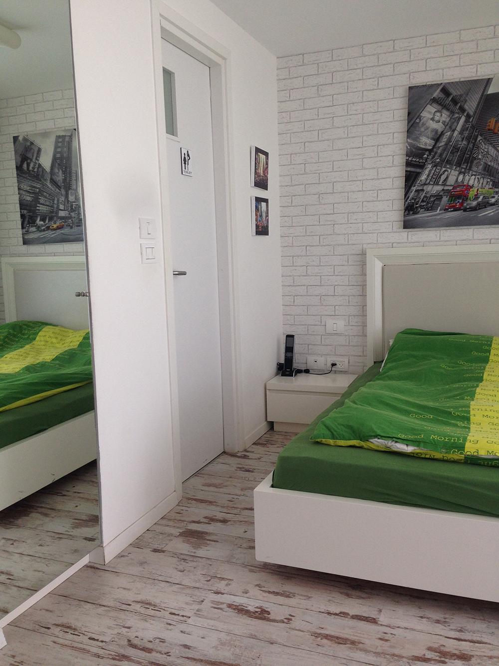עיצוב חדרי נוער