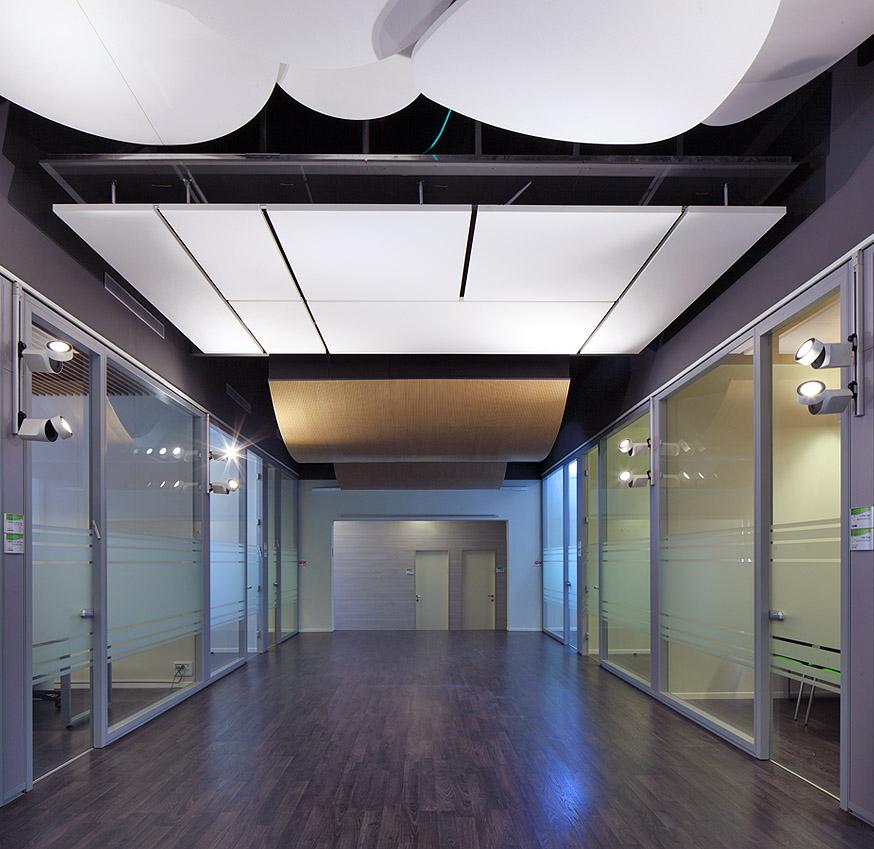 עיצוב משרדים בנצי גליצקי