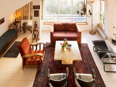 בית פרטי. ירושלים