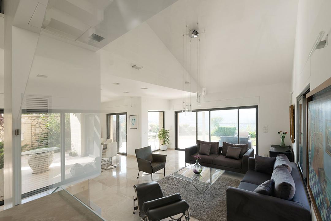 עיצוב הבית