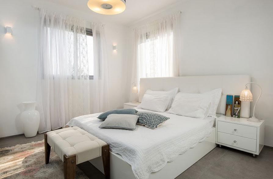 עיצוב דירה עפולה