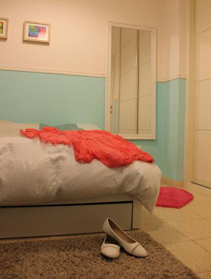 עיצוב חדר לילדת בת מצווה