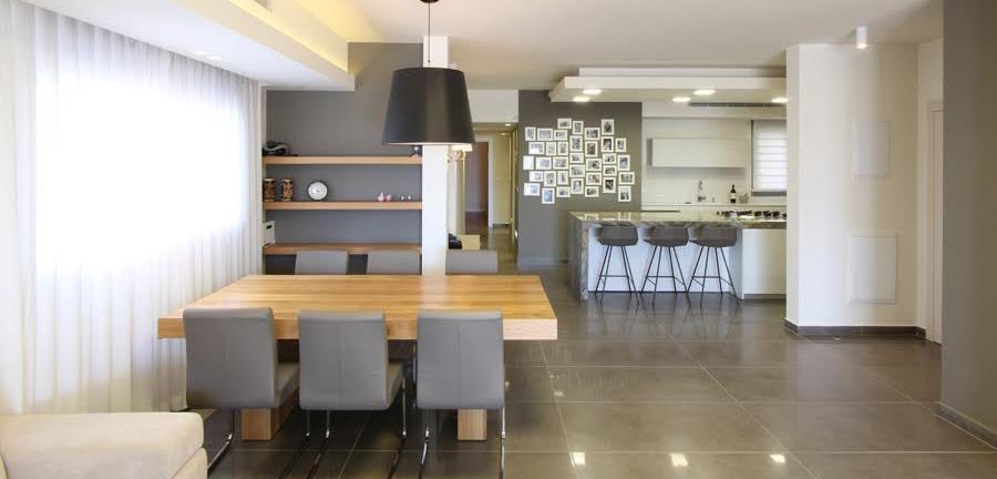 עיצוב הבית – סגנונות עיצוב
