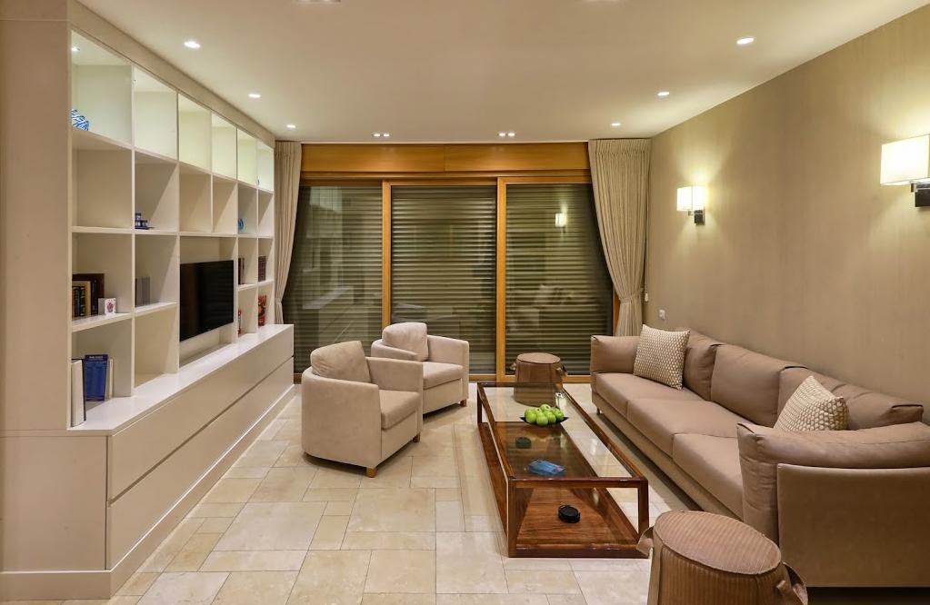 עיצוב הבית – צבעים, מרקמים וחומרי גלם