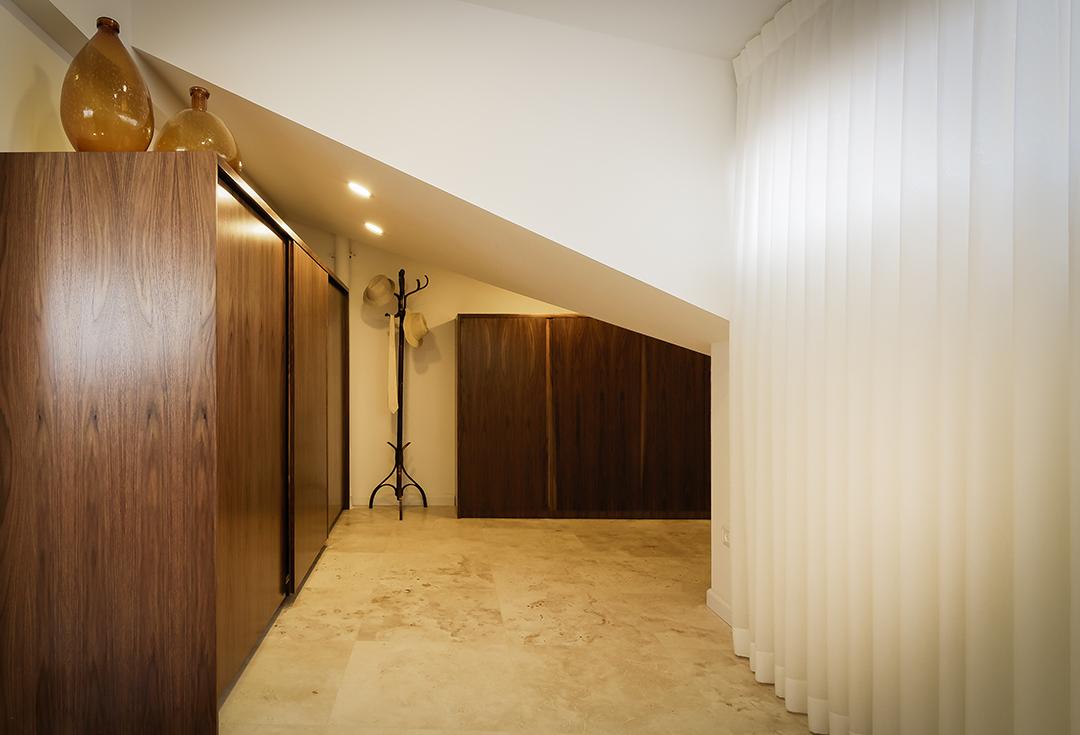 עיצוב בית תל מונד
