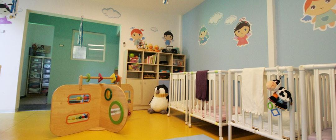 גן ילדים בבית אליעזר