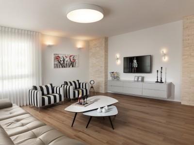 שיפוץ דירת 5 חדרים בגבעת שמואל