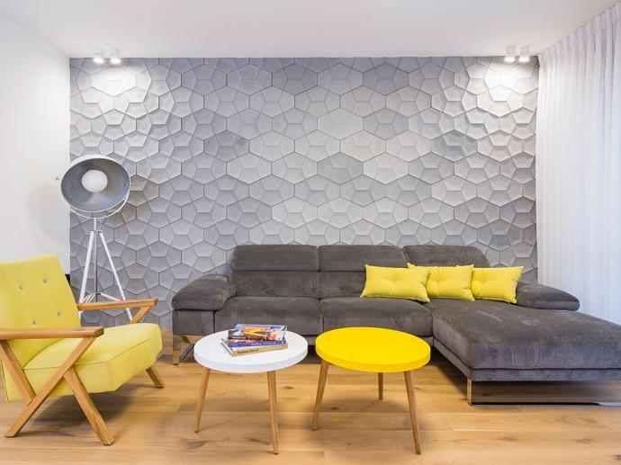 דירת יוקרה בעיצוב מודרני