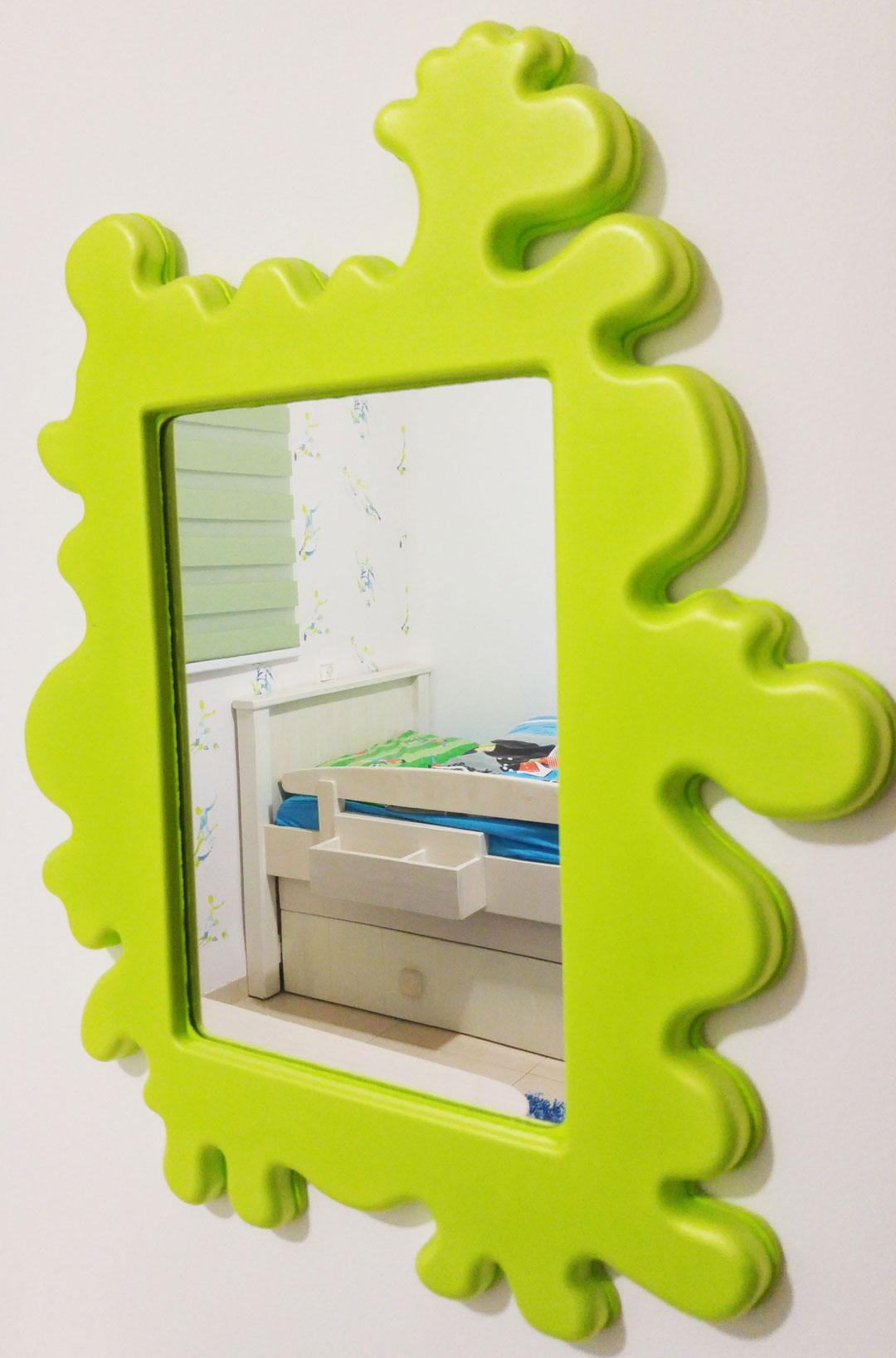 עיצוב חדר ילדים - לאה פאר