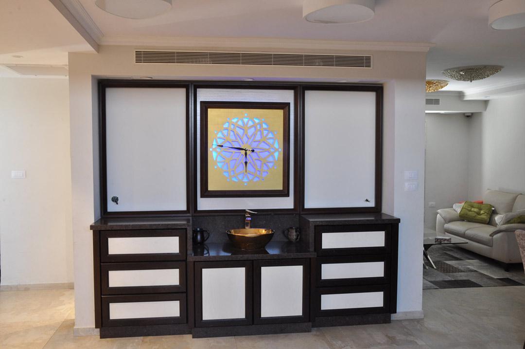 ציון אסולין - עיצוב הבית