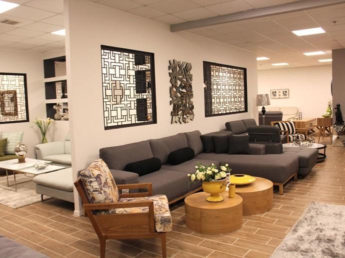 בית המעצבים – עיצוב רשת חנויות רהיטים