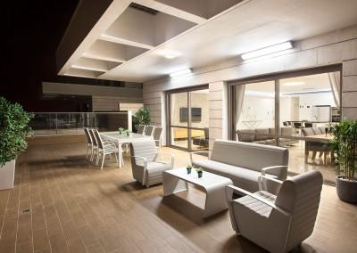 פנטהאוז 5 חדרים – רחובות