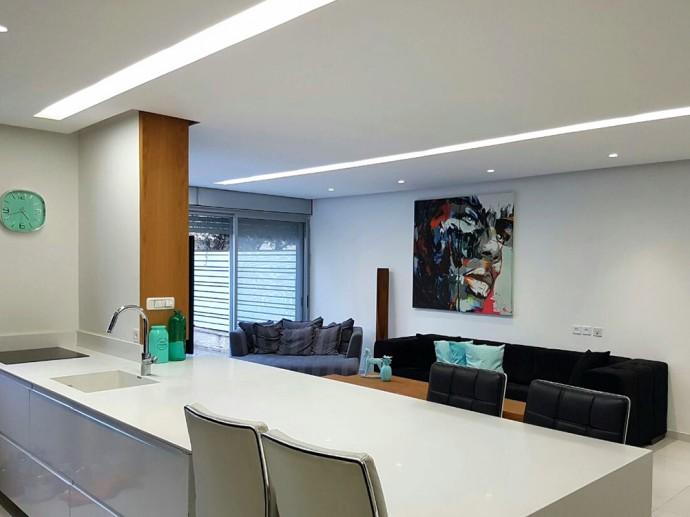 עיצוב ותכנון דירה בירושלים