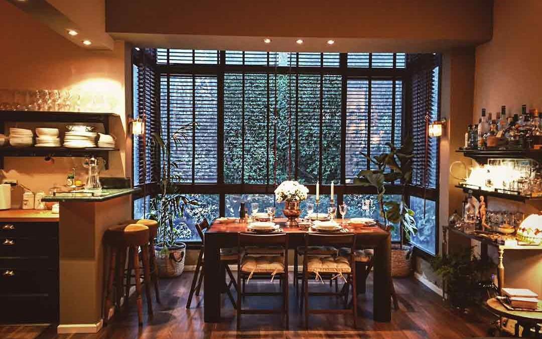 עיצוב ותכנון לדירת 3 חדרים ישנה בתל אביב