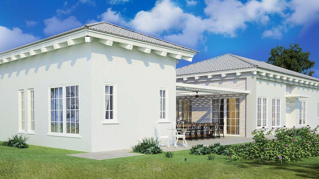 בית פרטי בבית חנניה