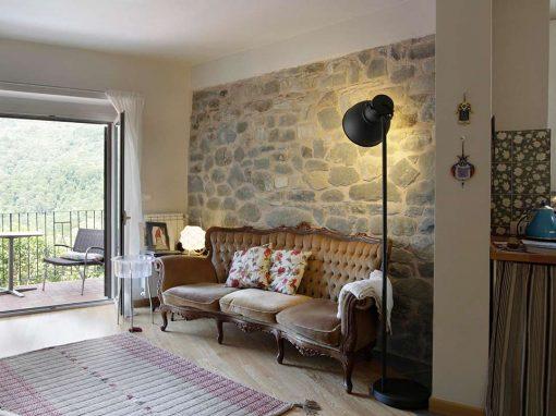 עיצוב בית בכפר