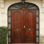 דלתות כניסה מעוצבות