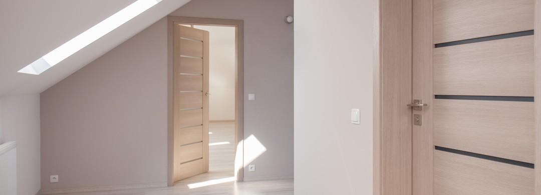כיצד לבחור דלתות פנים?