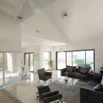 עיצוב הבית סלון